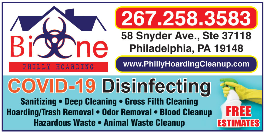 BIO ONE PHILADELPHIA LLC