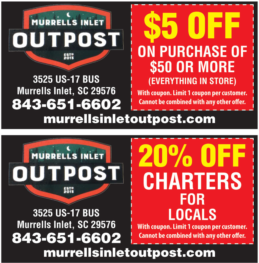 MURRELLS INLET OUTPOST