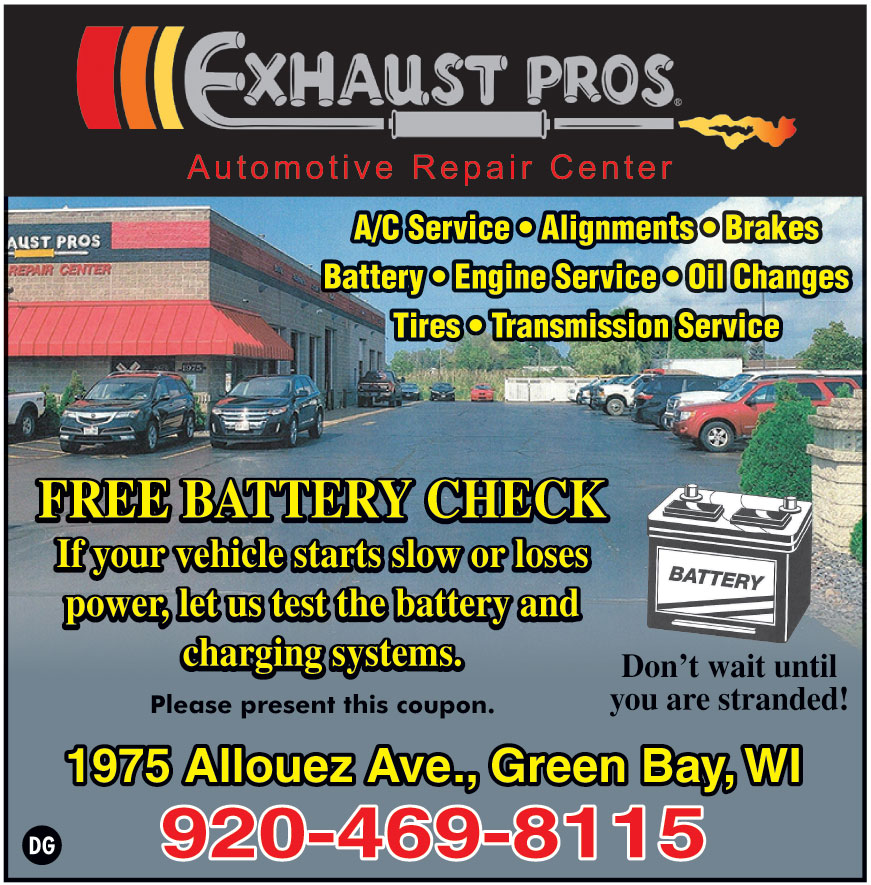 EXHAUST PROS AUTOMOTIVE