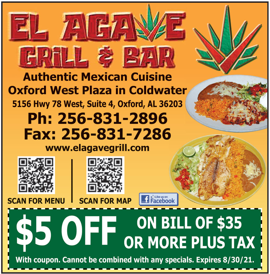 EL AGAVE GRILL AND BAR