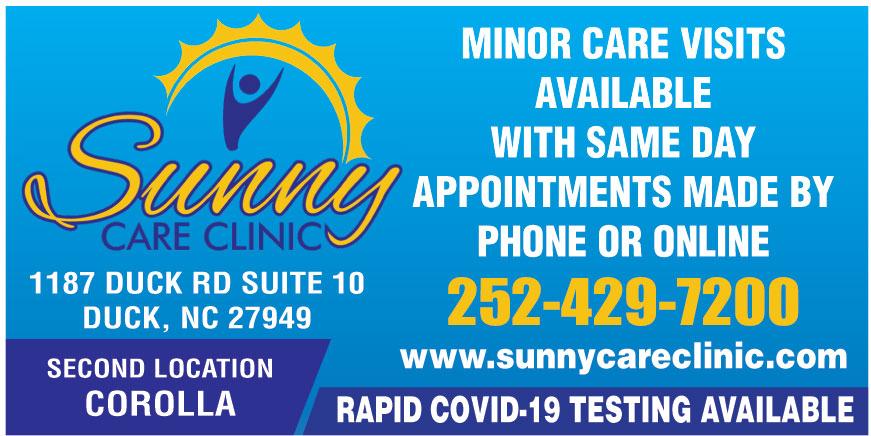 SUNNY CARE CLINIC