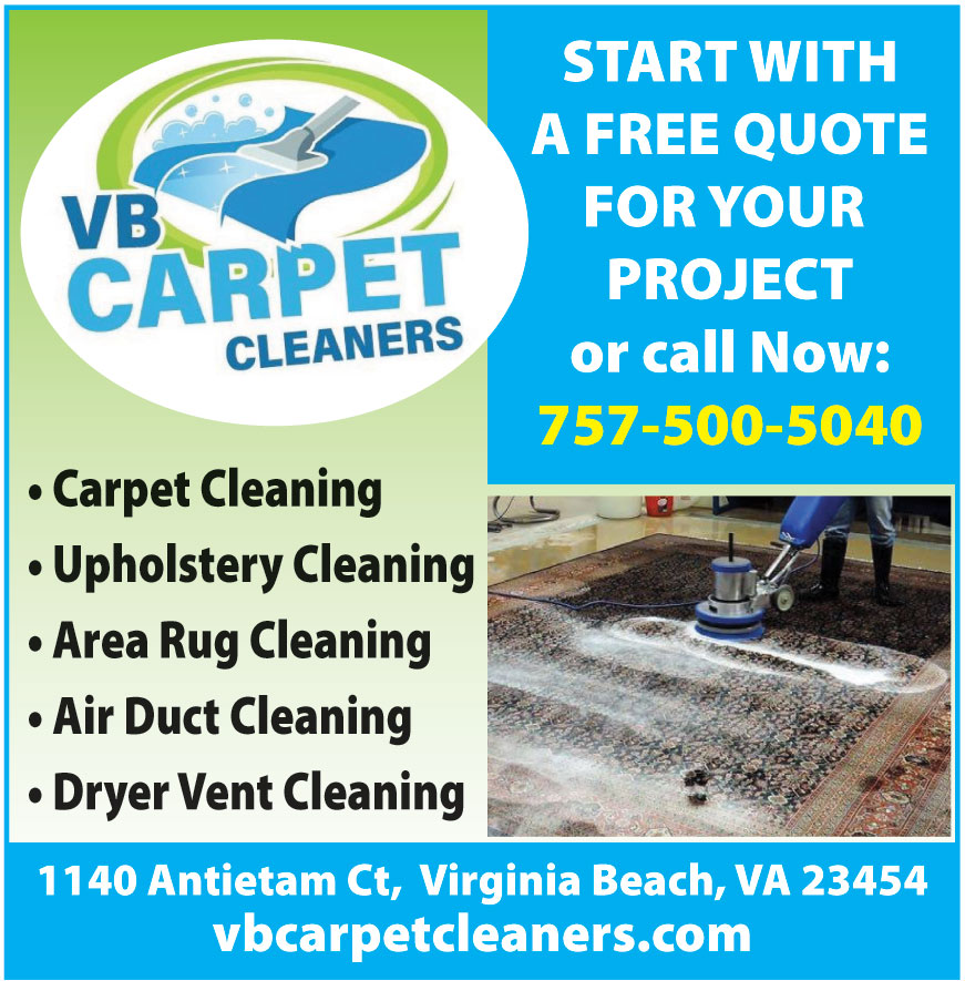 VB CARPET CLEANERS