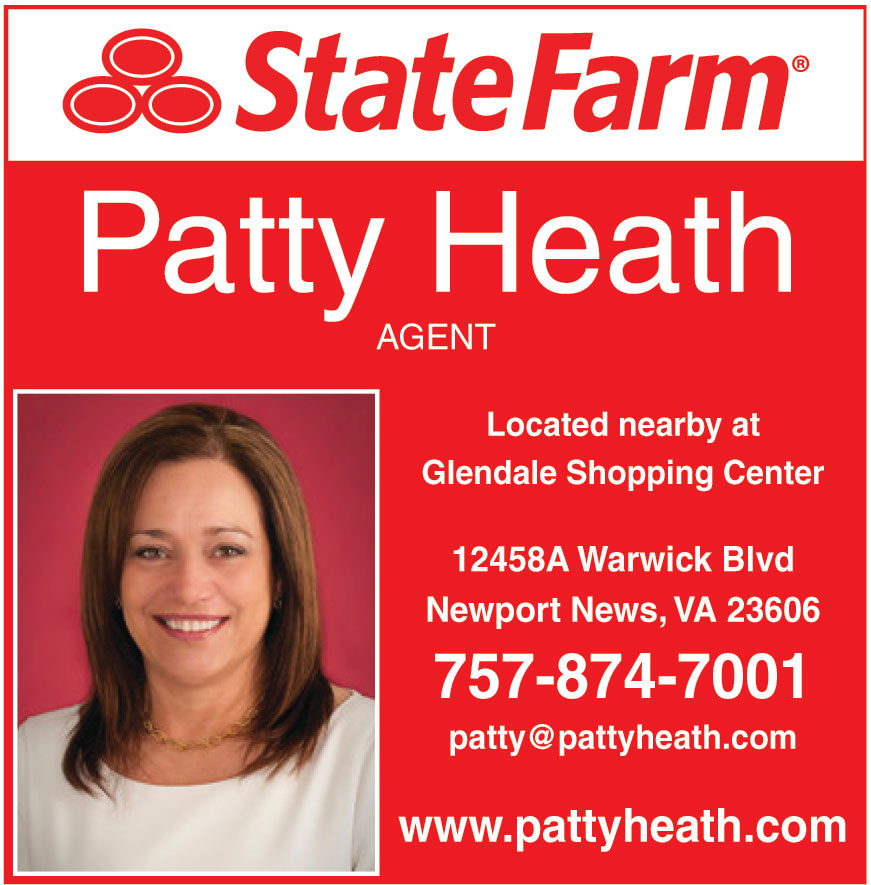 PATTY HEATH INSURANCE