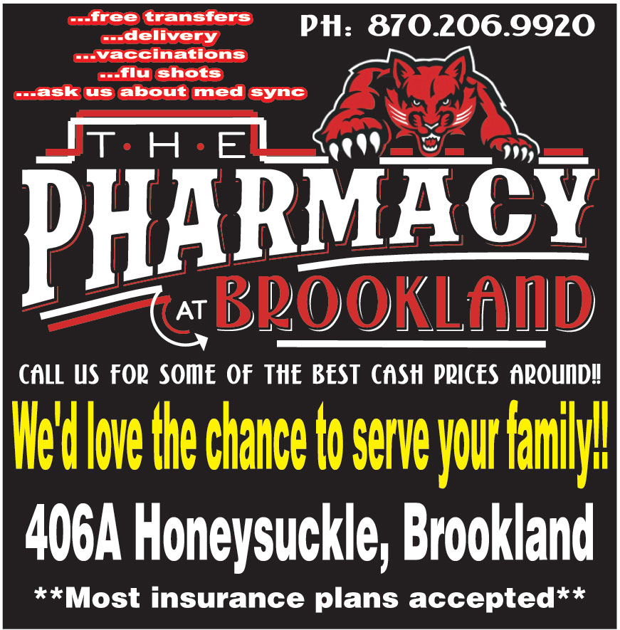 THE PHARMACY AT BROOKLAND