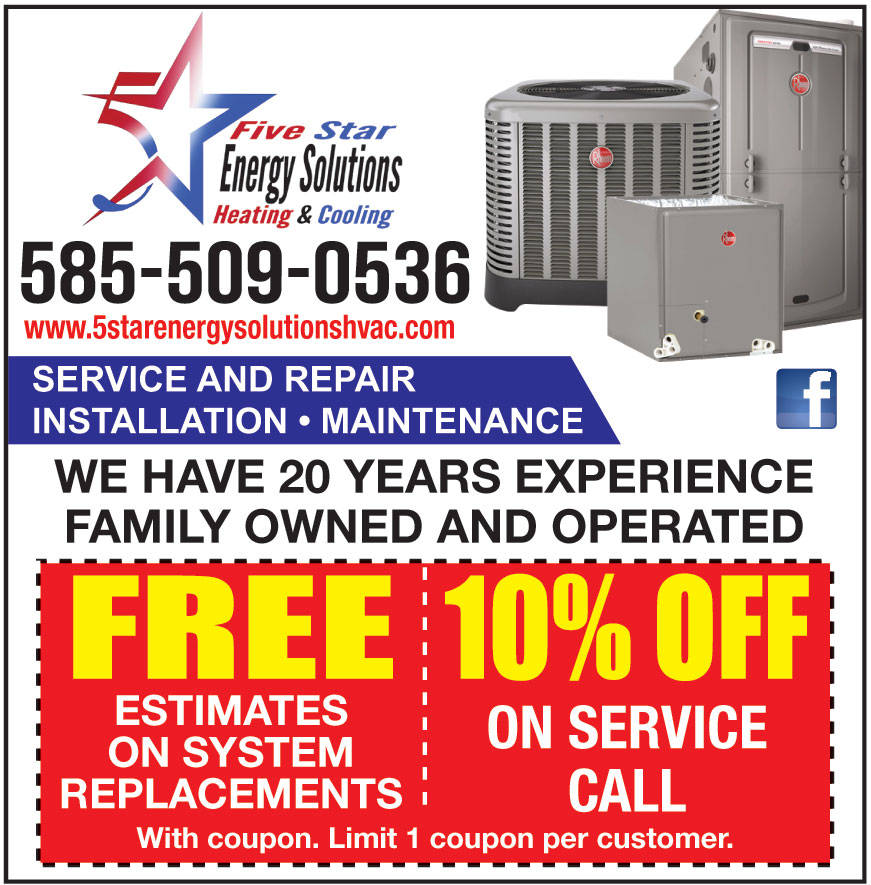 5 STAR ENERGY SOLUTIONS
