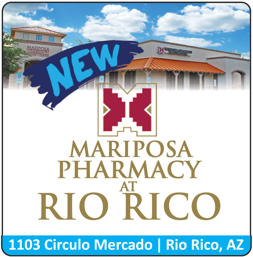 MARIPOSA PHARMACY