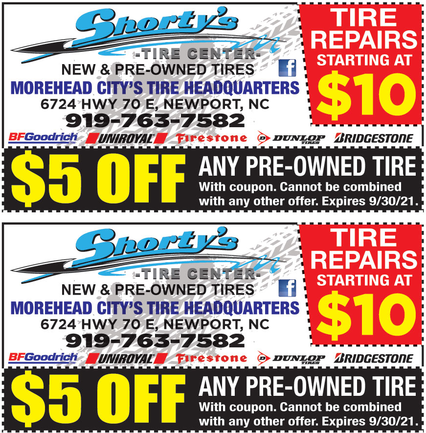 SHORTYS TIRE CENTER