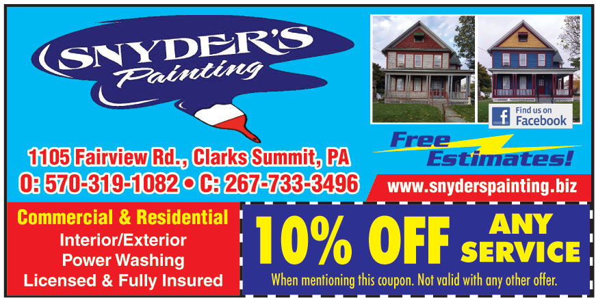SNYDERS PAINTING