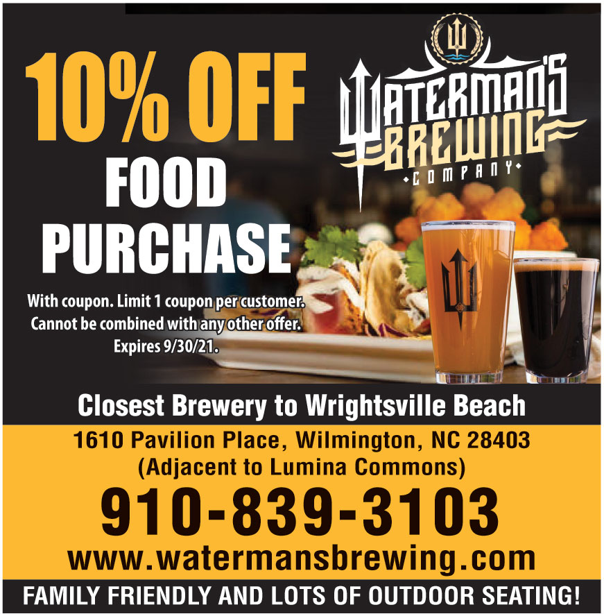 WATERMANS BREWING COMPANY