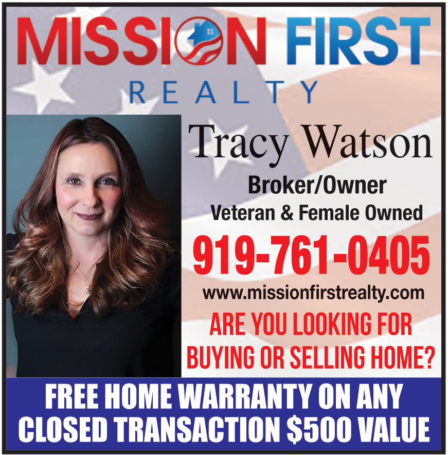 MISSION FIRST REALTY
