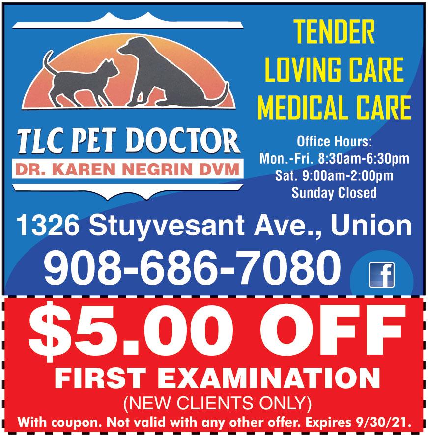 TLC PET DOCTOR