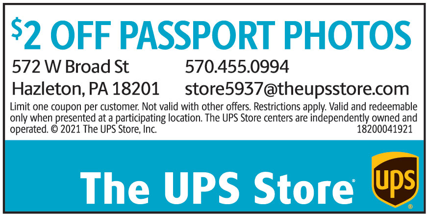 UPS STORE 5937