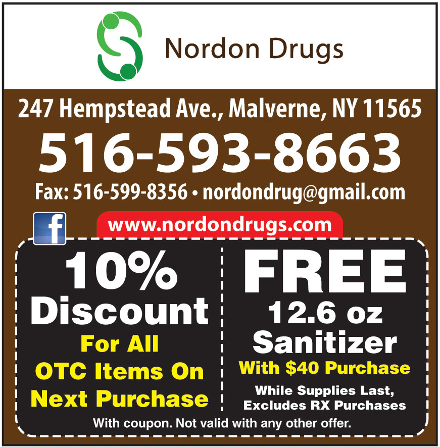 NORDON DRUGS