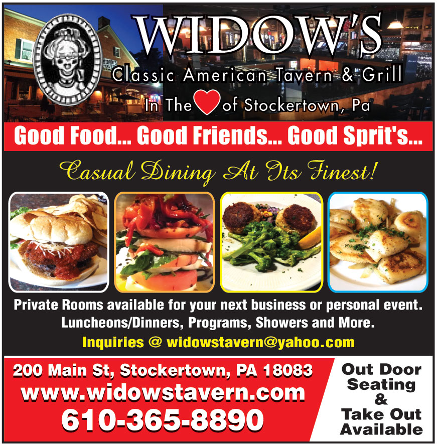 WIDOWS TAVERN AND GRILLE