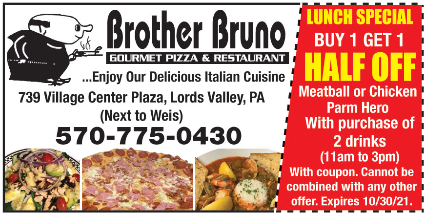 BROTHER BRUNO