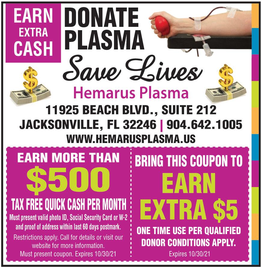 HEMARUS LLC