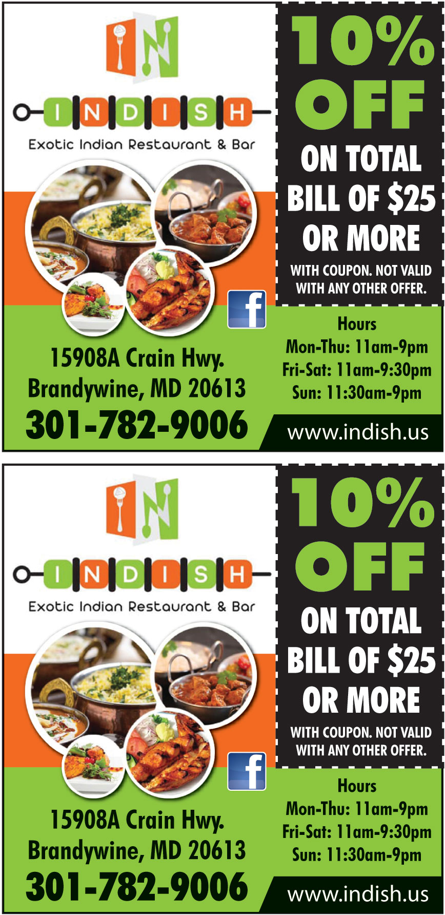 INDISH EXOTIC INDIAN REST
