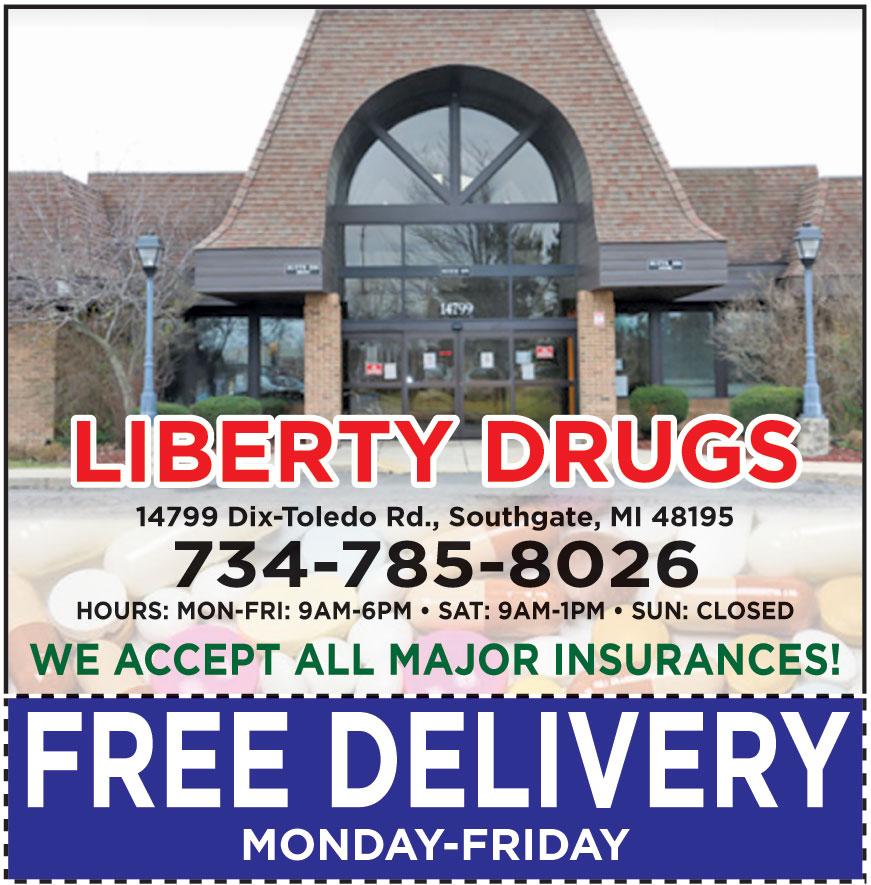 LIBERTY DRUGS