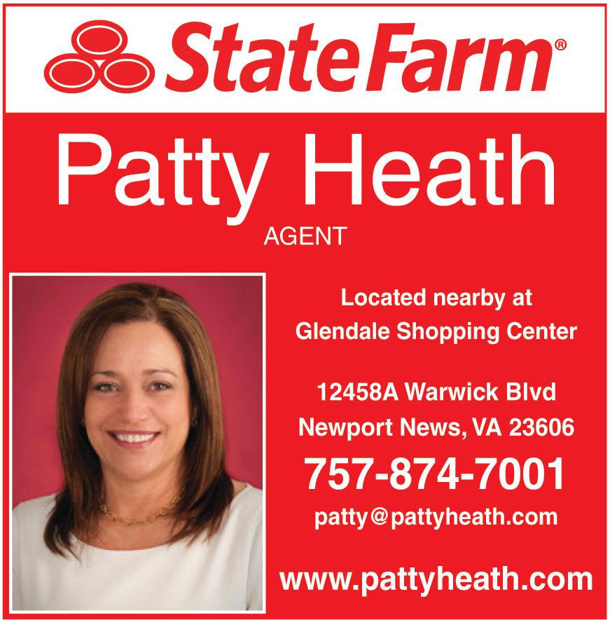 PATTY HEATH INSURANCE