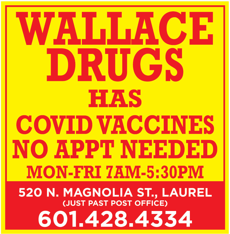 WALLACE DRUGS