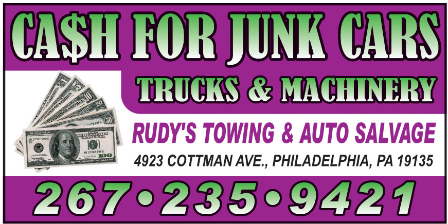 RUDYS TOWING AND AUTO