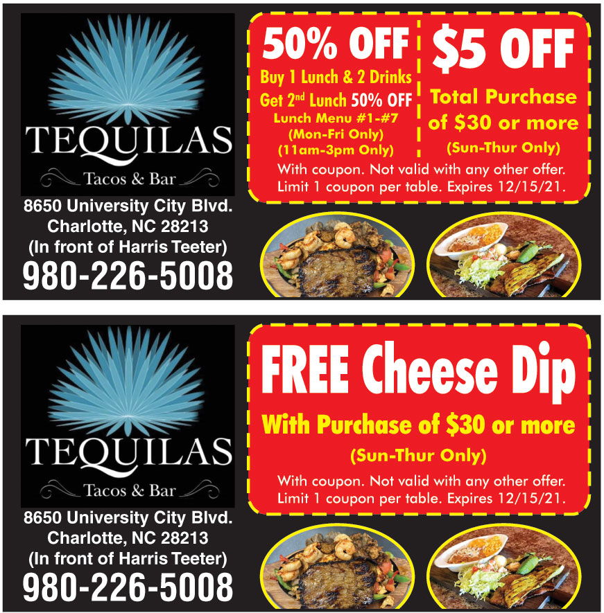 TEQUILAS TACOS AND BAR