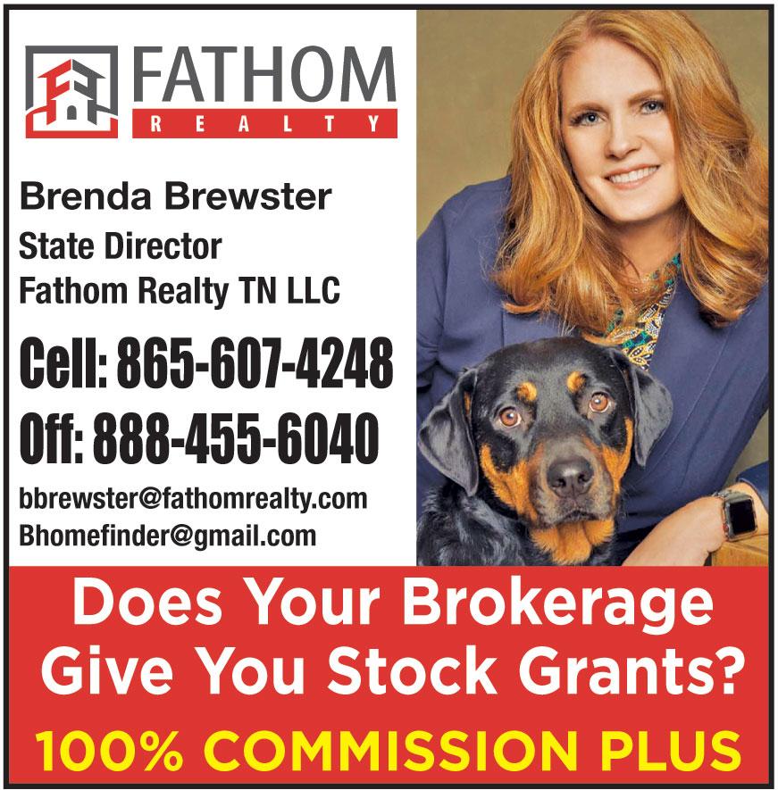 FATHOM REALTY TN LLC
