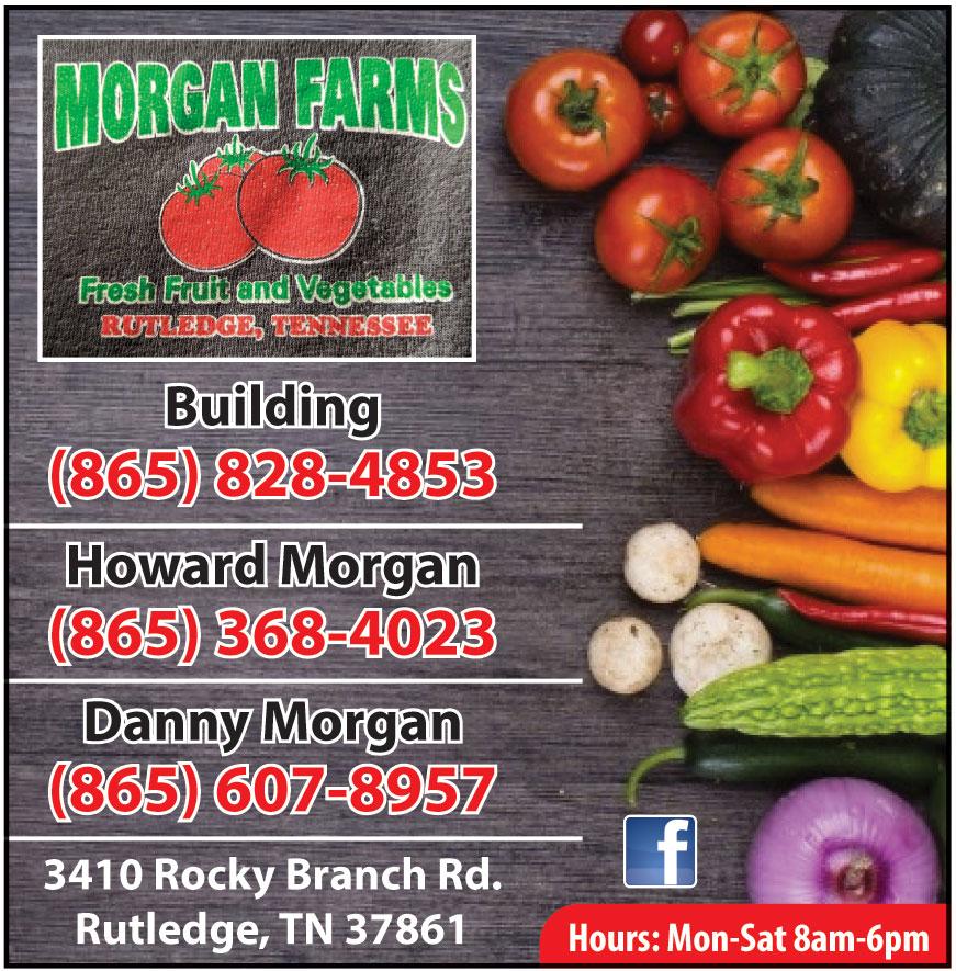HOWARD MORGAN FARMS