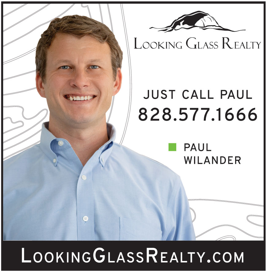 LOOKING GLASS REALTY LLC