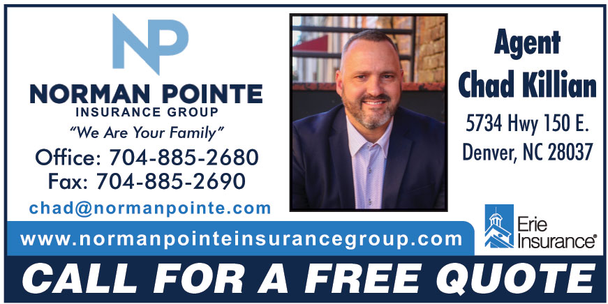 NORMAN POINTE INSURANCE