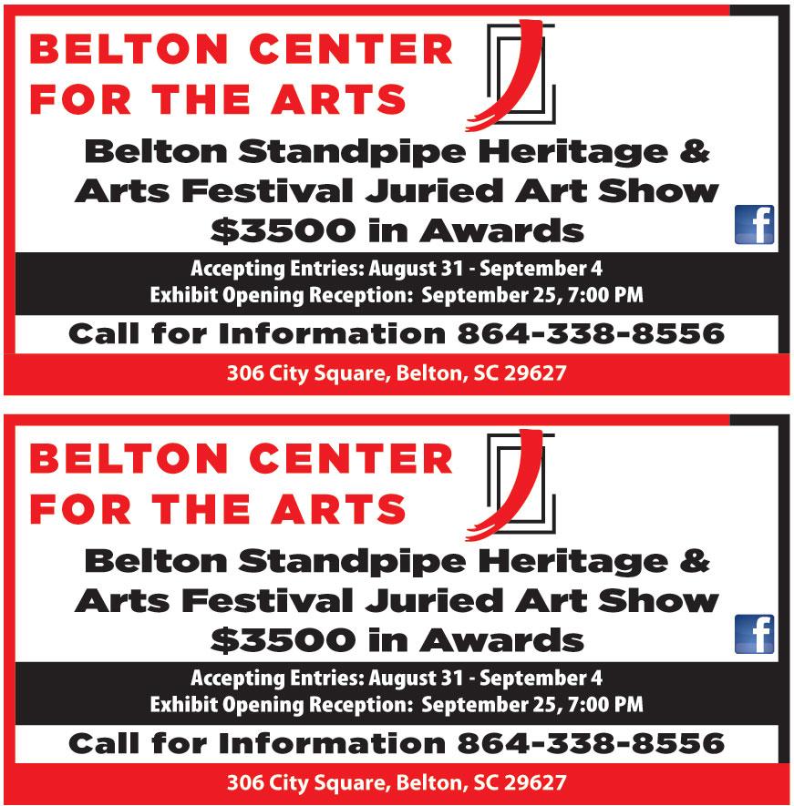 BELTON CENTER FOR THE ART