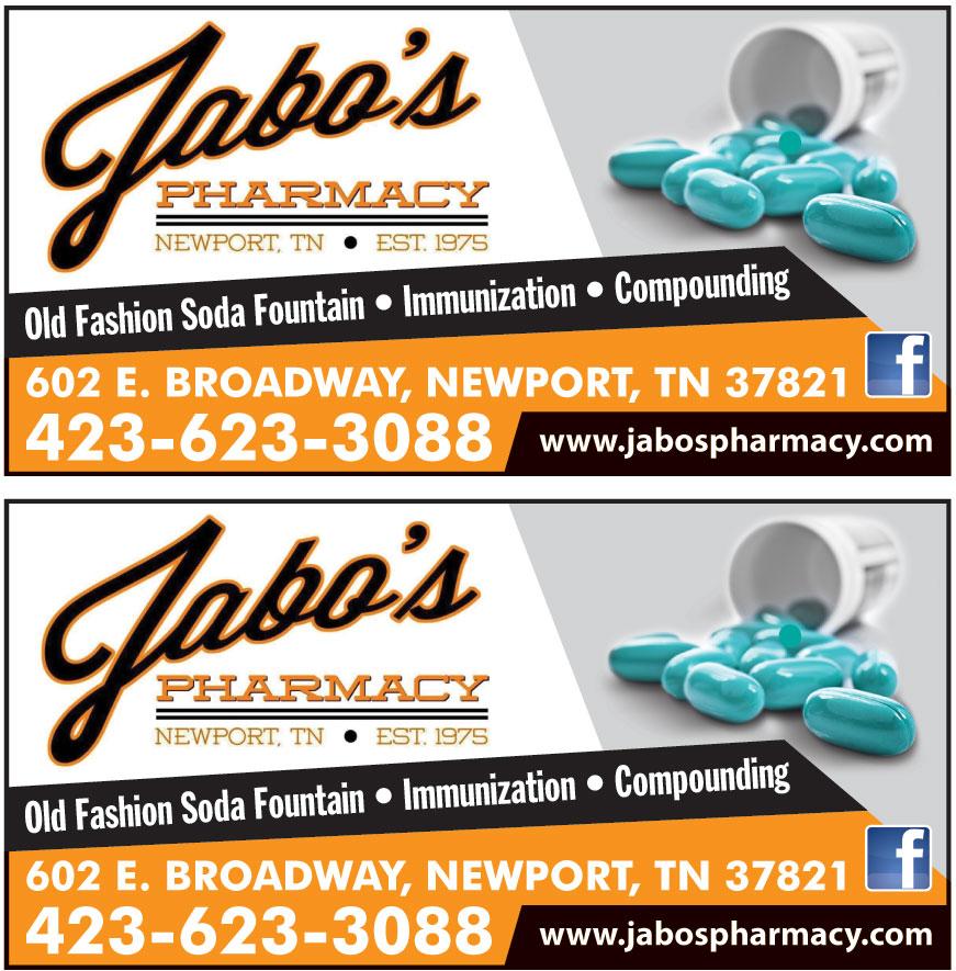 JABOS PHARMACY