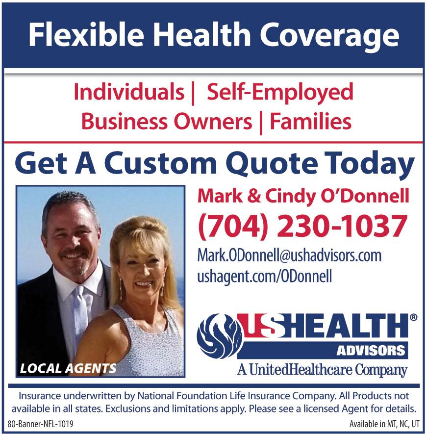 US HEALTH AD