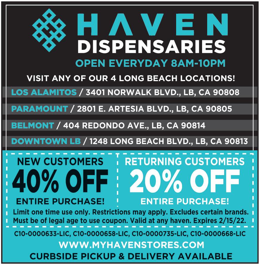 NEXT GEN IP LLC HAVEN