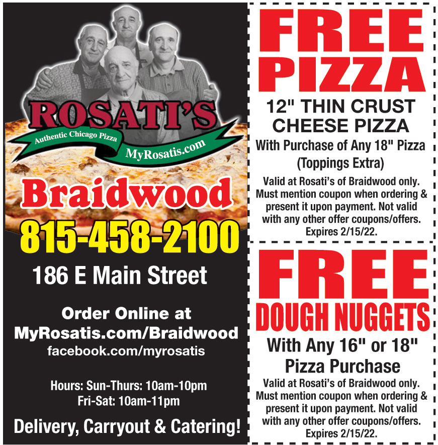 ROSATIS CARRYOUT AND DELI