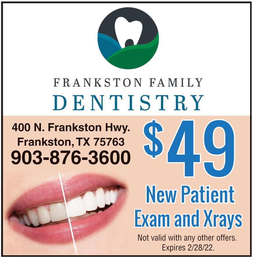 FRANKSTON FAMILY DENTISTR