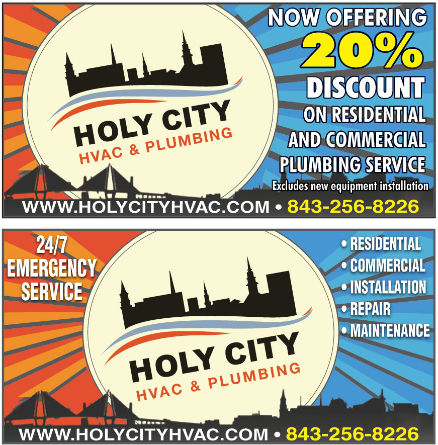 HOLY CITY HEATING AND AIR