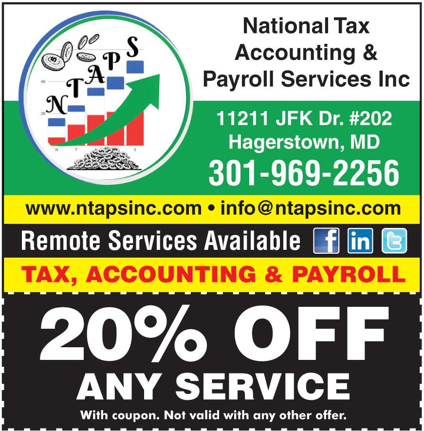 NTAPS INC