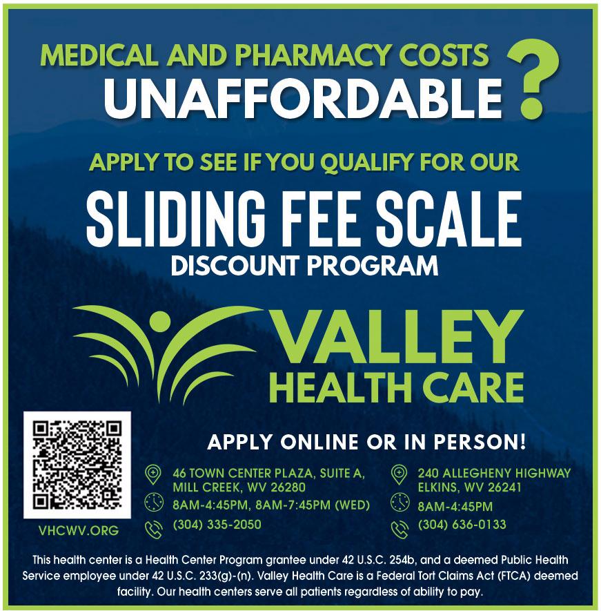 VALLEY HEALTH CARE PHARMA
