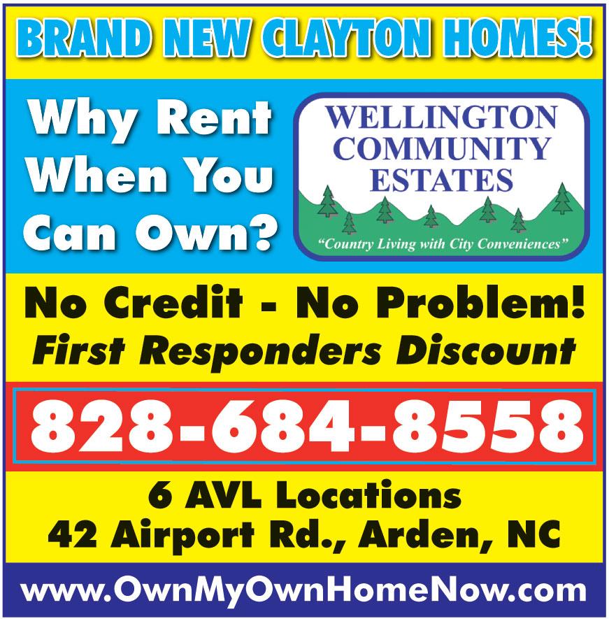 WELLINGTON SALES LLC
